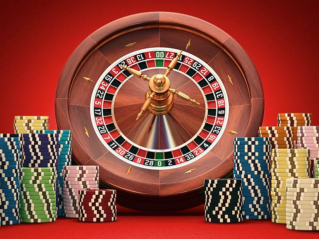 Online roulette - Current welcome bonuses