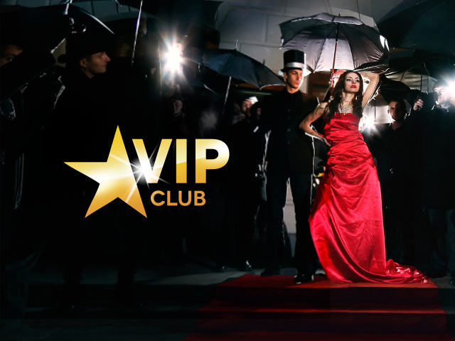 Do you want to have the benefits of a VIP player?