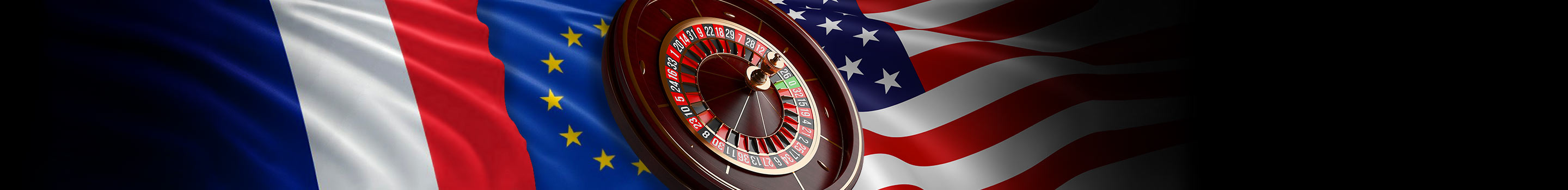 Differences between roulette variants