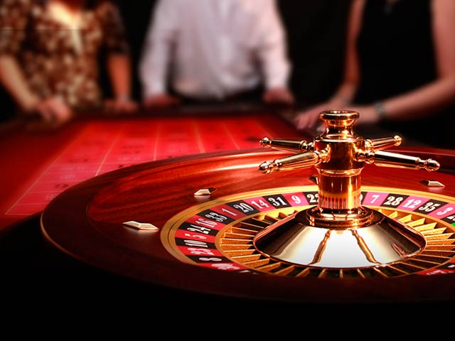 Roulette game rules