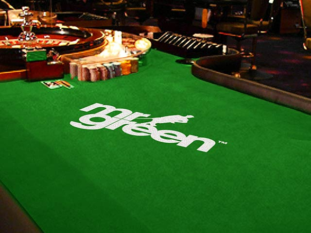 Online casino Mr Green