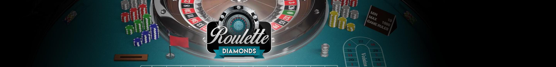 Roulette Diamonds
